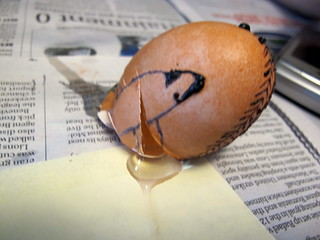 Egg Down