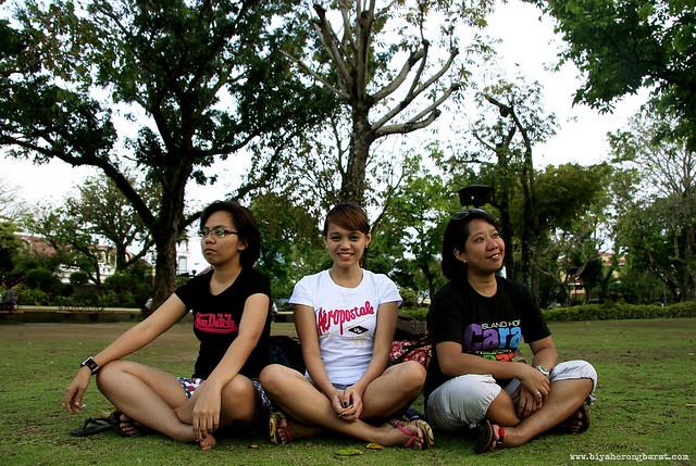 Kalayaan Park Daet Camarines Norte