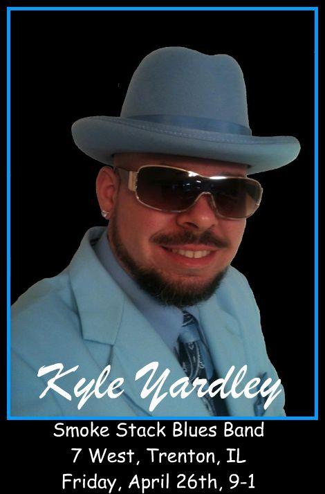 Kyle Yardley 4-26-13