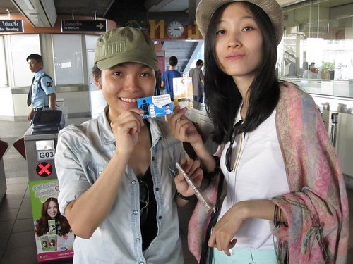 Du hí Bangkok – Kì 2: Vượt gian nan về khách sạn & Chợ Chatuchak khét tiếng