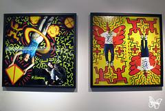 Maripol - Keith Haring