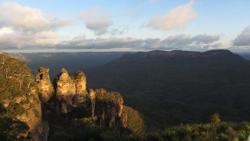 katoomba landscape
