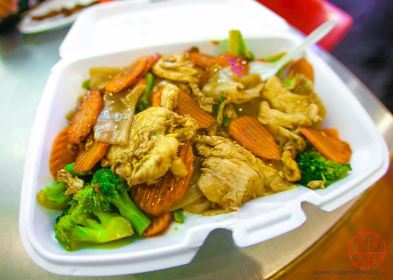 Thai Food Brighton Ave Allston