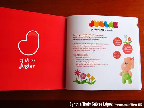 Proyecto Juglar