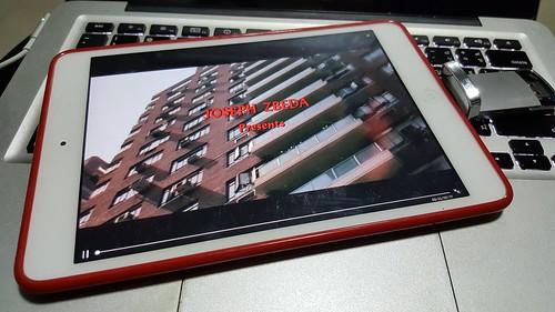 ดูหนัง MP4 จาก gosh! LynkDisk ได้สบาย
