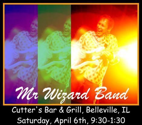 Mr Wizard 4-6-13