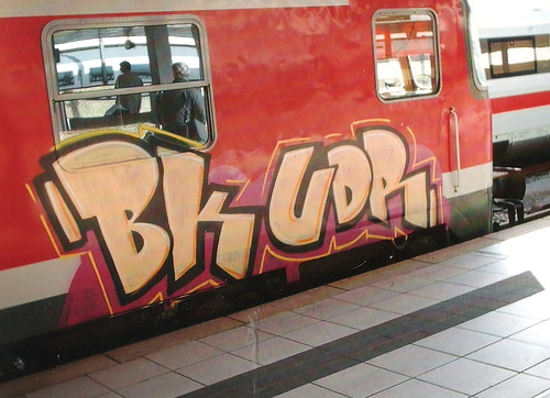 Bk.Udr by graffiticollector