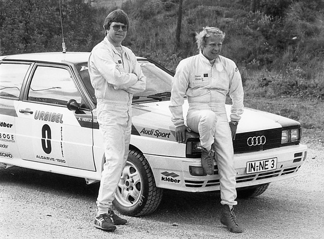 Hertz and Mikkola
