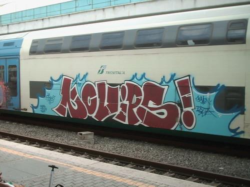 Novips by graffiticollector