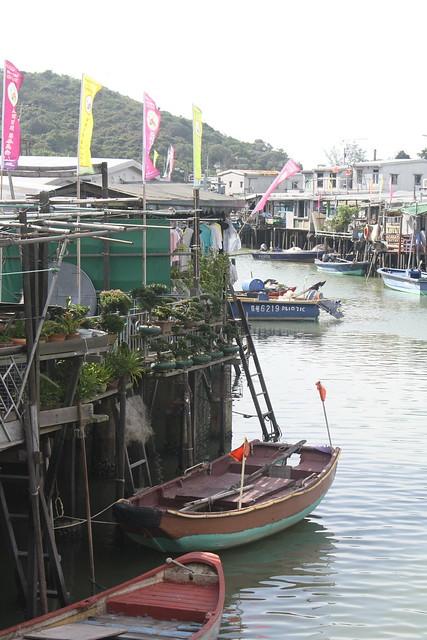 Best Day Trips in Hong Kong Tai O