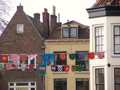 Vrede van Utrecht 1713/2013