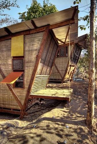 el futuro de la arquitectura está en los materiales 4