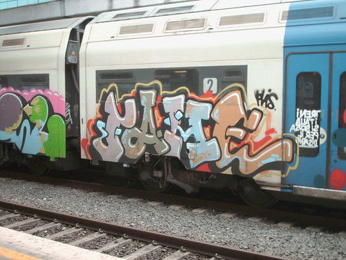 Fame by graffiticollector