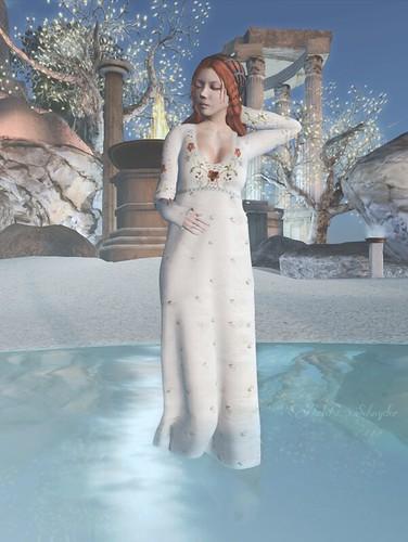 Henna Fragant Dress