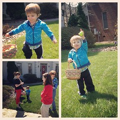 #easteregghunt2013 #foundone