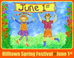 Hilltown Spring Festival