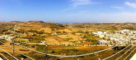 Cittadella, Victoria, Gozo