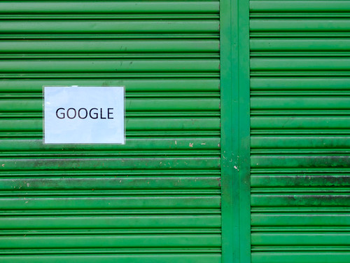 Google by Simon Sharville