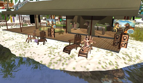 Sand & Sea Expo - Ana_mation