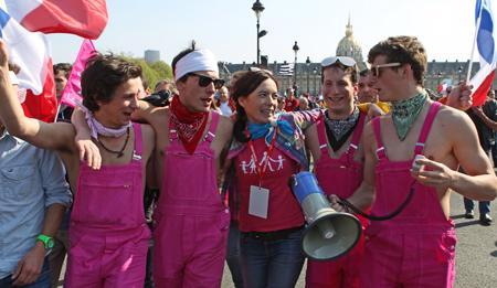 13d21 Manifa anti matrimonio homosexual 171 variante Uti 450
