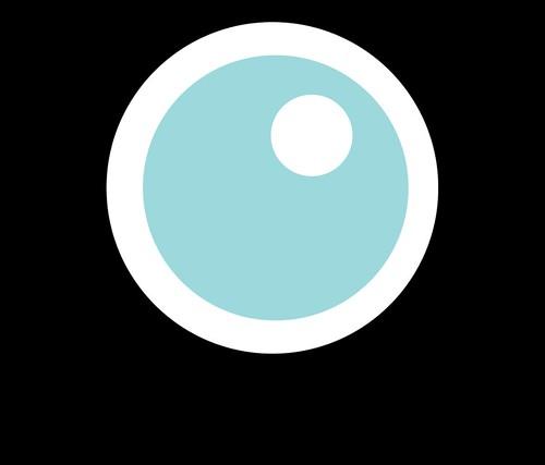 Clear Eye logo