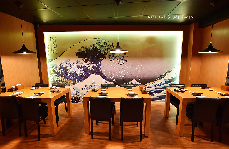 台中公益路日式料理桀壽司無菜單料理海鮮美食餐廳12