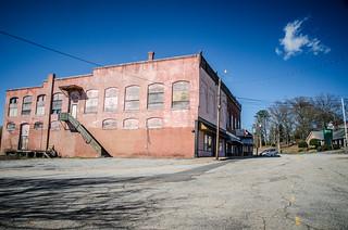 Downtown Piedmont