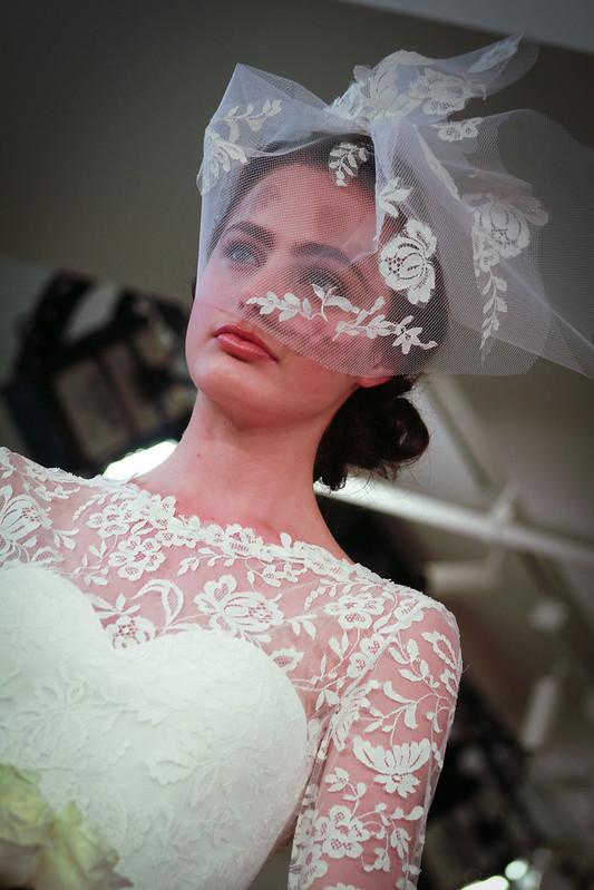 Oscar de la Renta Bridal 2014 - 145