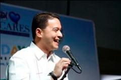 Atty.Juan Miguel Cuna-Director,Environmental Management Bureu-DENR