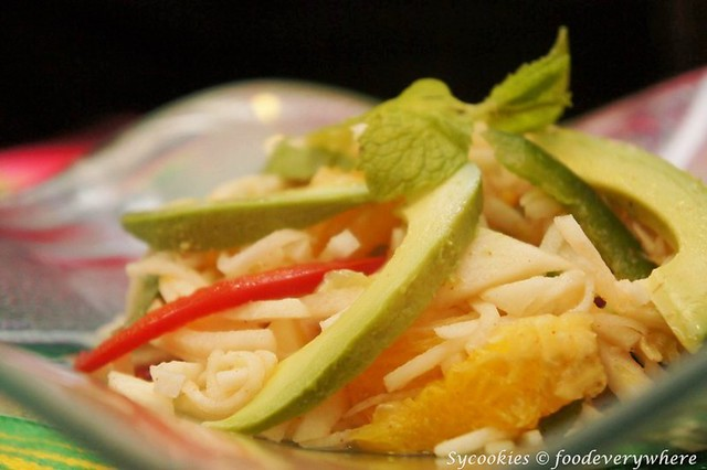 4.Jicama Salad-frontera sol of mexico (16)