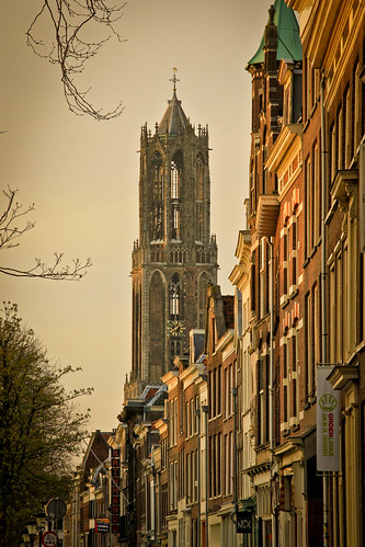 Dom Tower of Utrecht