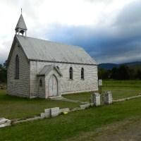 Photo Thursday - Sacred Heart Catholic Church - Ranelagh, Tasmania