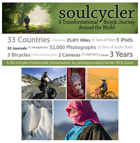 Soul Cycler