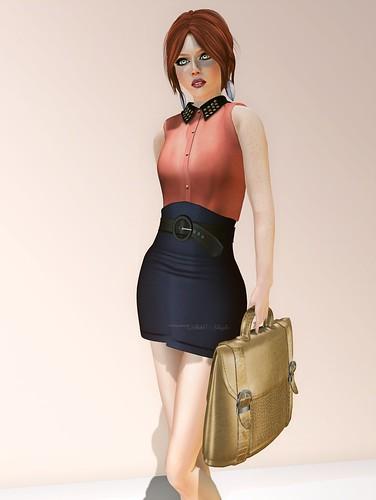 LMD skirt