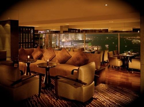 ToTT's - lounge