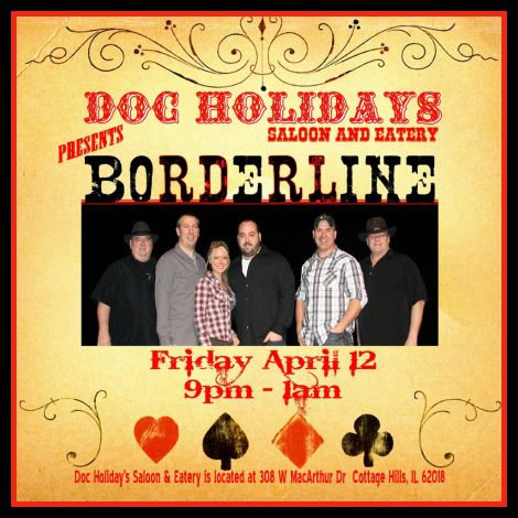 Borderline 4-12-13