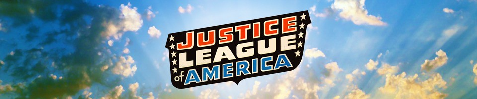 Justice League of America: The Five Earths Project