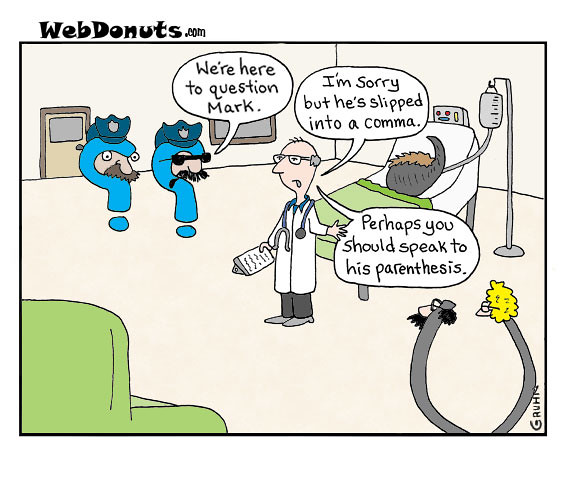WebDonuts-Punctuation-Cartoon