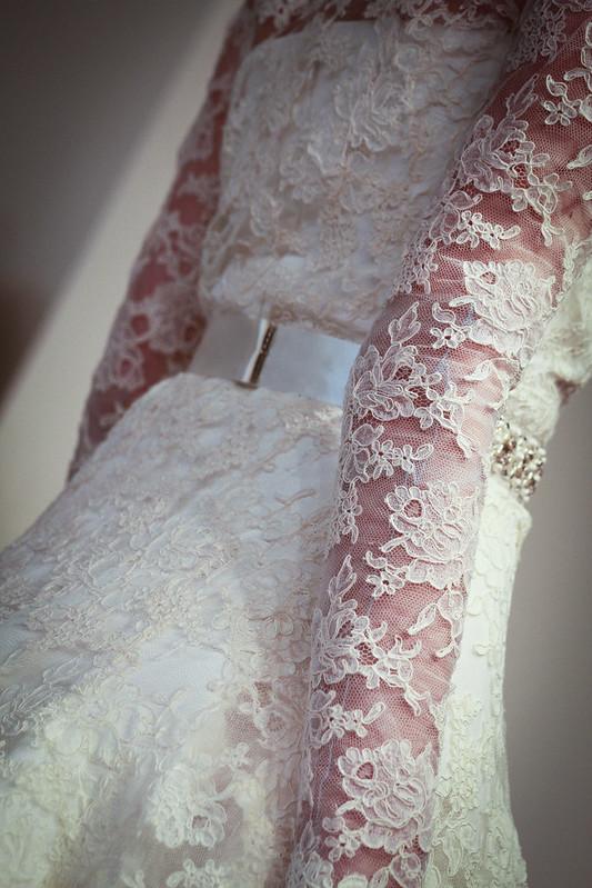 Oscar de la Renta Bridal 2014 - 183
