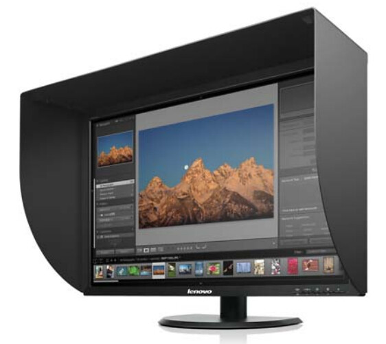 ThinkVision LT3053p Wide