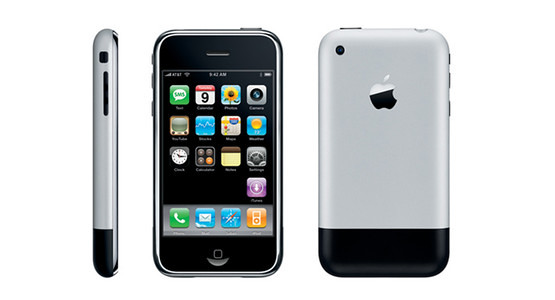 13. Apple iPhone