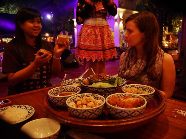 Chiang Mai: Day 1