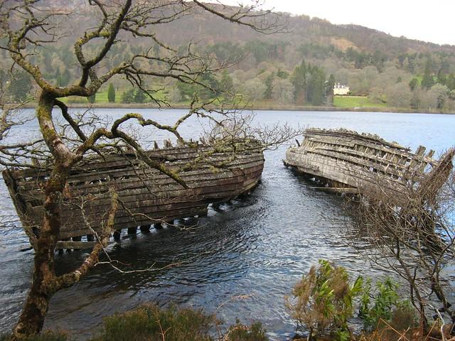 Dochfour Bay