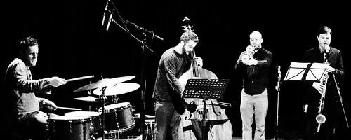 Dave Kane Quartet