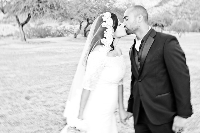 Ryan and Alexa Wedding - South Mountain, Phoenix, AZ
