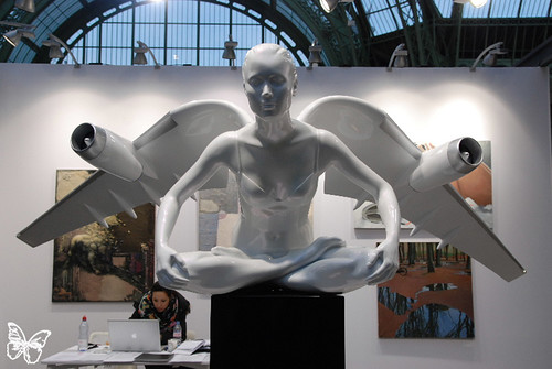 ART PARIS 2013