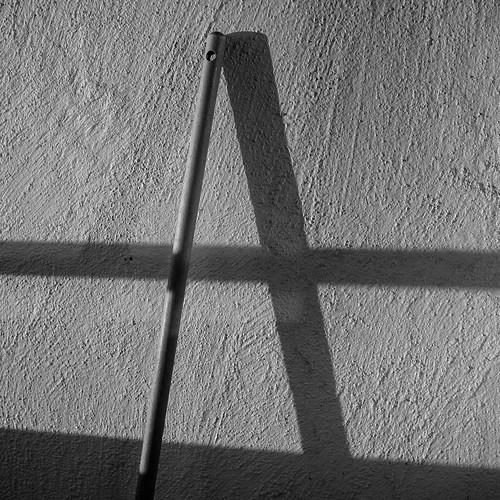 Week 14/52 - Shadowy A by Flubie