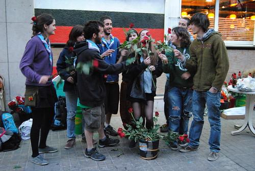 Sant Jordi a l'esplai
