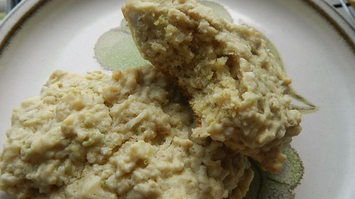 Lime Coconut Cream Cheese Cookies 14