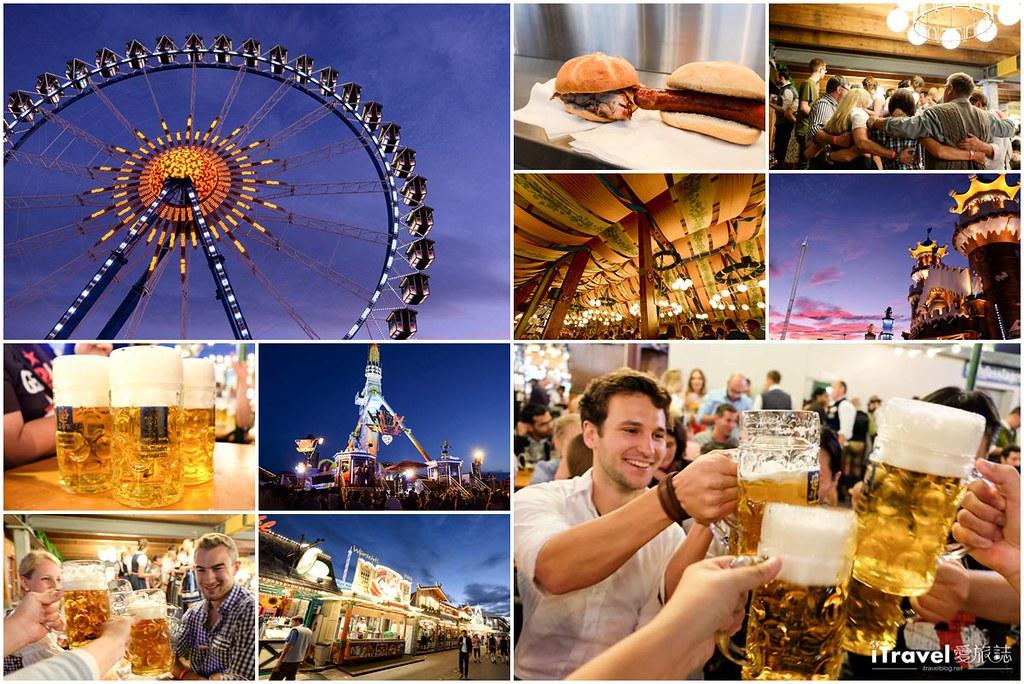 德国慕尼黑啤酒节 The Munich Oktoberfest 00
